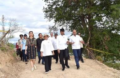 Pembangunan Infrastruktur Labuan Bajo Angkat PAD