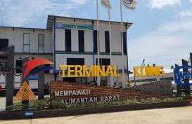 Pengoperasian Terminal Kijing, Ini Target Ambisius Pelindo II