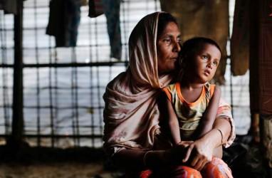 India Serahkan 250 Rumah Untuk Rohingya di Rakhine