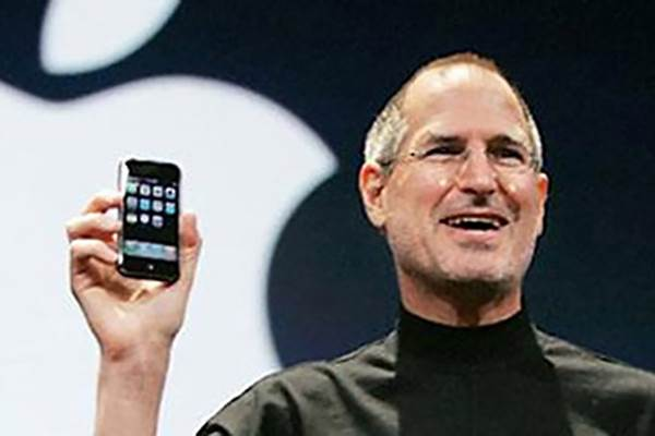 Steve Jobs - entrepreneur
