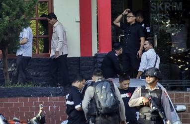 Mendagri Panggil Wagub Kepulauan Riau terkait Gubernur Ditangkap KPK