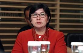 BI-2 Destry Damayanti: Menjadi Calon Tunggal Itu Tak Gampang