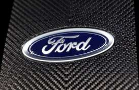 Ford Gandeng VW Kembangkan Teknologi Otonom