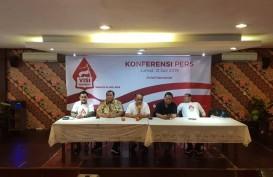 Jokowi Sampaikan Visi 2019-2024 di Sentul, Kubu Prabowo Diundang