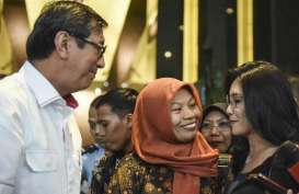 Jaksa Agung Perintahkan Kajati NTB Tunda Eksekusi Baiq Nuril