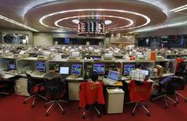 Trump Komentari China, Pasar Saham Global Labil