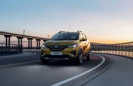 Mobil Multiguna Renault Triber Mengaspal di Indonesia