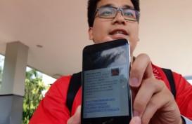 Tuding Grace Natalie bukan Pemilik PSI, Ninoy Karundeng Dilaporkan ke Polisi