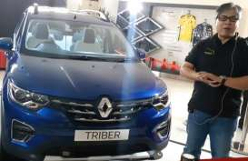 Fitur Renault Triber Diklaim Indonesia Banget