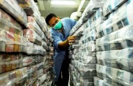 Uang tak Layak Edar 731 Miliar Rupiah Dimusnahkan di Riau