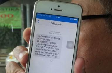 Surabaya Susun Sistem E-Tilang Gunakan Kamera CCTV