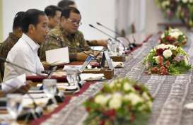 Skuad Menteri Jokowi-Ma'ruf Amin Harus Mampu Bebaskan RI dari Middle Income Trap