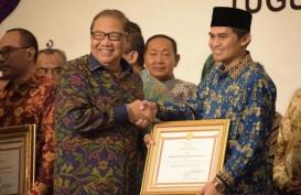 16 Tokoh Jabar Raih Penghargaan Satyalancana dan Bakti Koperasi