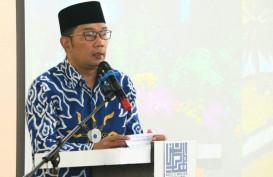 Ridwan Kamil Sudah Tandatangani Penlok Tol Cigatas