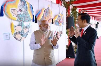 Demi CPO, RI Siap 'Manjakan' India dalam Perdagangan Bilateral