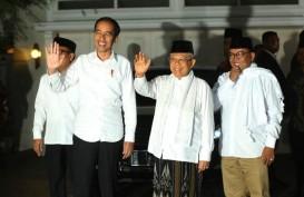 Ini Tanggapan PKB dan Perindo Soal Calon Menteri Jokowi-Ma'ruf