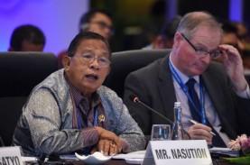 Darmin Nasution : Pemerintah Siapkan Lahan untuk Dikelola…