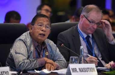Darmin Nasution : Pemerintah Siapkan Lahan untuk Dikelola Koperasi