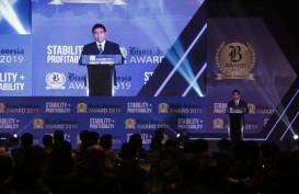 Hariyadi Sukamdani : Bisnis Indonesia Award Diharapkan Memacu Kinerja Perseroan
