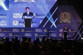 Hariyadi Sukamdani : Bisnis Indonesia Award Diharapkan…