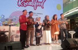 Lewat Kreatifood di Surabaya, Bekraf Pacu Penjualan Startup Kuliner
