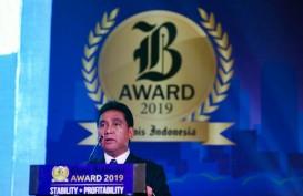 Bisnis Indonesia Award, Penghargaan Tertinggi Perusahaan Terbuka
