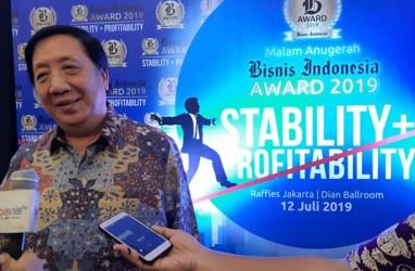 Sabet Penghargaan Bisnis Indonesia Award 2019, PakuwonCatatkan Kinerja Memuaskan