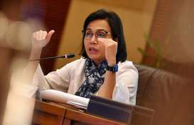 Outstanding Minister, Sri Mulyani Bawa Perekonomian Indonesia ke Arah Lebih Baik