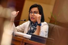 Outstanding Minister, Sri Mulyani Bawa Perekonomian…