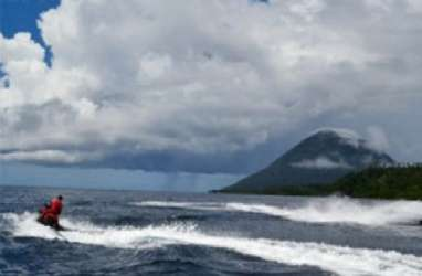 Pelindo IV Siap Bangun Manado Marine Bay