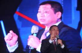 Outstanding Minister, Jonan Berhasil Tangani Freeport, Blok Rokan, Hingga Masela