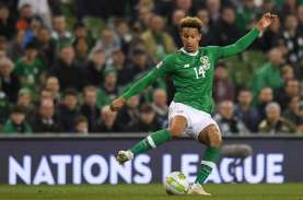 Sheffield United Boyong Striker Timnas Republik Irlandia…