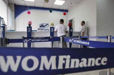 WOM Finance Raih Penghargaan Emiten Multifinance Terbaik BIA 2019
