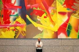 Deutsche Bank Tarik Lukisan Mahal di Kantor New York