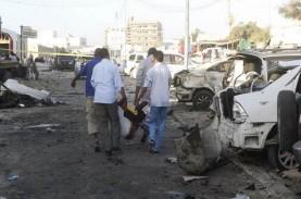 26 Orang Tewas dalam Serangan Sebuah Hotel di Somalia