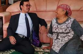Bebaskan TKI dari Hukuman Mati, LazisNU Diapresiasi Pakar Filantropi