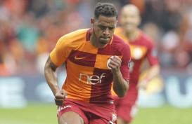 Fernando, Eks-Gelandang Manchester City, Kini di Sevilla