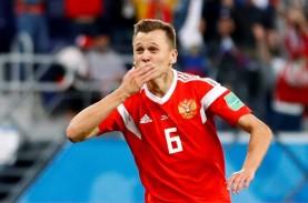 Valencia Permanenkan Denis Cheryshev, Eks-Gelandang…