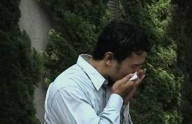 Jangan Sepelekan Flu, Virusnya Menyebar 160 Kilometer Perjam