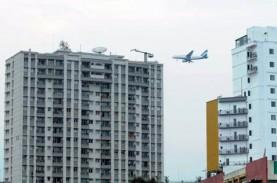 Tiga Tower Apartemen Mahasiswa APP Hampir Penuh