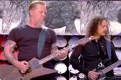 Metallica Akan Rilis Buku untuk Anak-anak