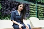 Hamil Anak Kedua, Kenapa Sandra Dewi Tak Percaya Diri?
