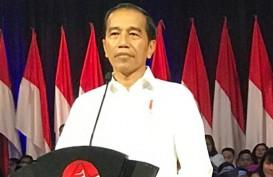 Visi Indonesia : Begini Cara Jokowi Membangun SDM di Periode Kedua