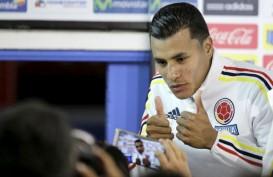 Terbuang dari Barcelona, Bek Valencia Murillo ke Sampdoria