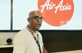 TRANSFORMASI DIGITAL PENERBANGAN : AirAsia 3.0 Tuntas Akhir Tahun