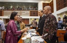 PENERIMAAN NEGARA : Tarif Tunggal Bea Meterai & Penerimaan Negara