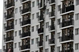 HUNIAN VERTIKAL : Apartemen Mahasiswa Raih Berkah…