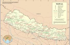 Korban Tewas Akibat Hujan Deras di Nepal Capai 47 Orang
