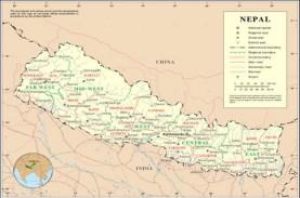 Korban Tewas Akibat Hujan Deras di Nepal Capai 47…