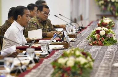 Jokowi Sebut Lembaga Tak Bermanfaat dan Bermasalah Bakal Dibubarkan